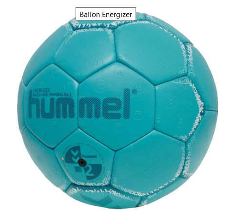 Ballon Hummel