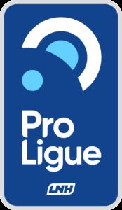 logo ProLigue vertical