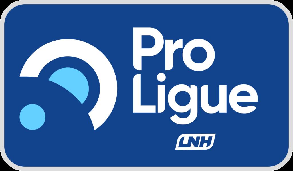 logo ProLigue
