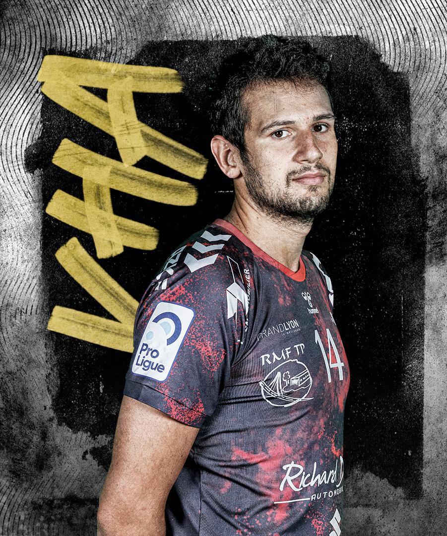 #14 Fabien CHAZALLET